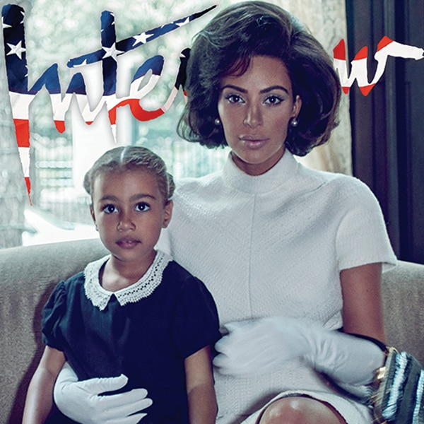 Kim Kardashian's Surprise Confession About Her Kids
