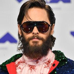 Jared Leto, MTV Video Music Awards 2017