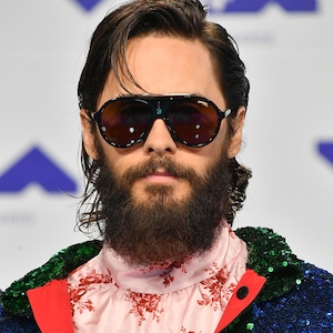 Jared Leto, MTV Video Music Awards 2017