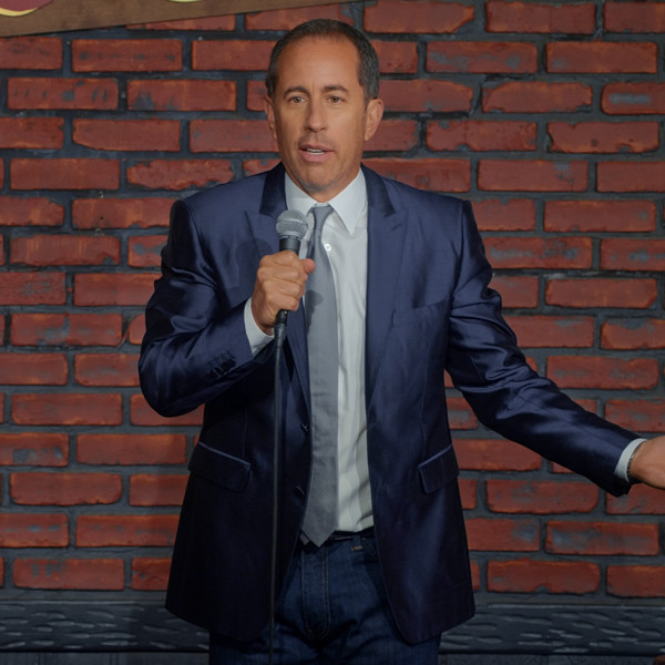 Jerry Seinfeld, Jerry Before Seinfeld