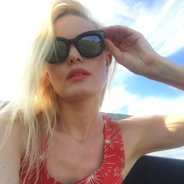 7 Beauty Products Kate Bosworth Takes on Vacation