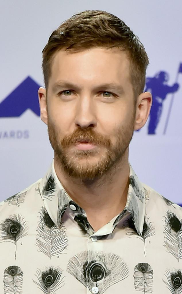 Calvin Harris, MTV Video Music Awards 2017