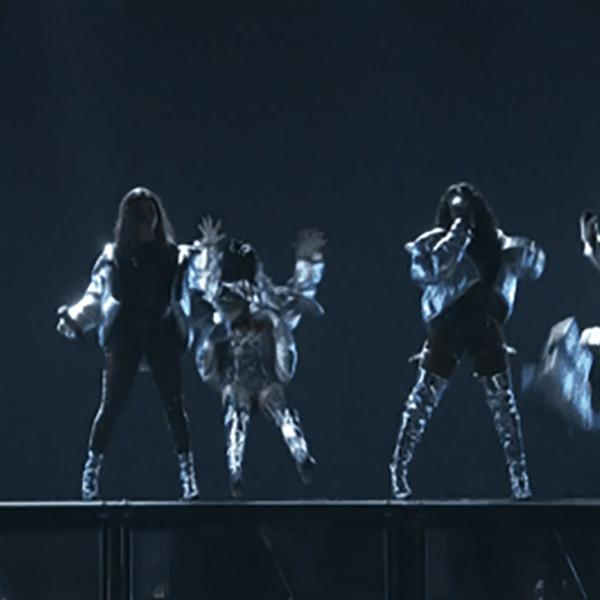 Fifth Harmony, MTV Video Music Awards 2017
