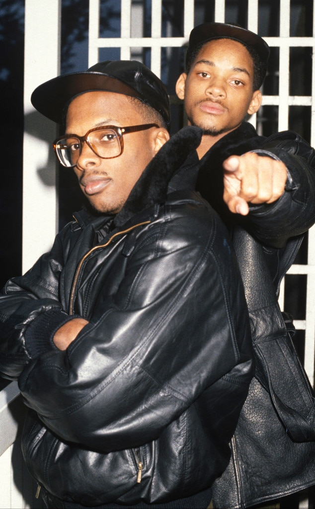 Will Smith, DJ Jazzy Jeff