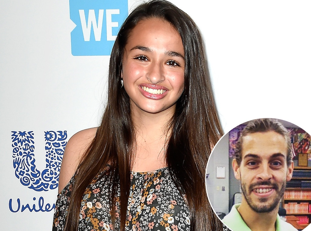 Jill Duggar's husband Derick Dillard bullies Jazz Jennings via transphobic tweet