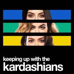 CURRENT: Keeping up with the Kardashians