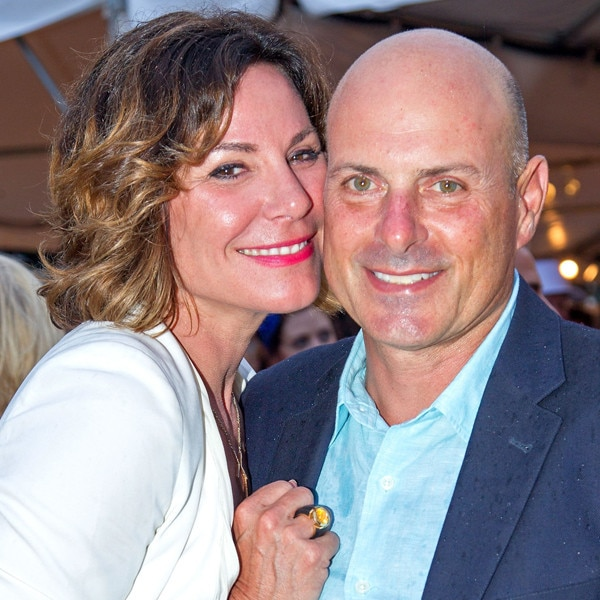 A Timeline of Luann de Lesseps and Tom D'Agostino's 7-Month Marriage