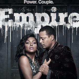 Empire, Poster, EMBARGO till 12:15 pm PST