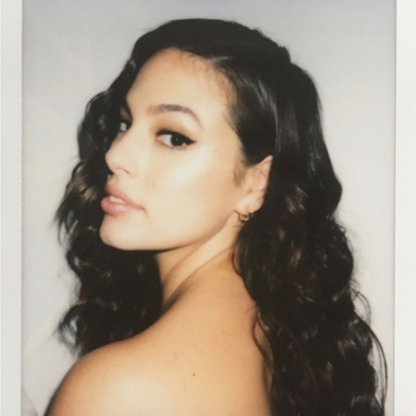 ESC: Ashley Graham