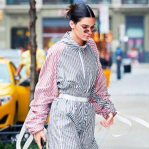 ESC: Kendall Jenner, Best Dressed