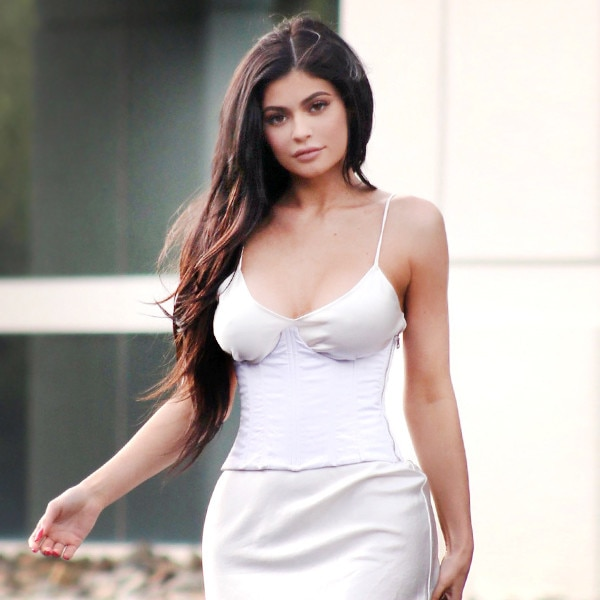 Kylie Jenner Daily Style Guide