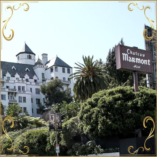 Hollywood Tragic Deaths & Murders – Chateau Marmont ...
