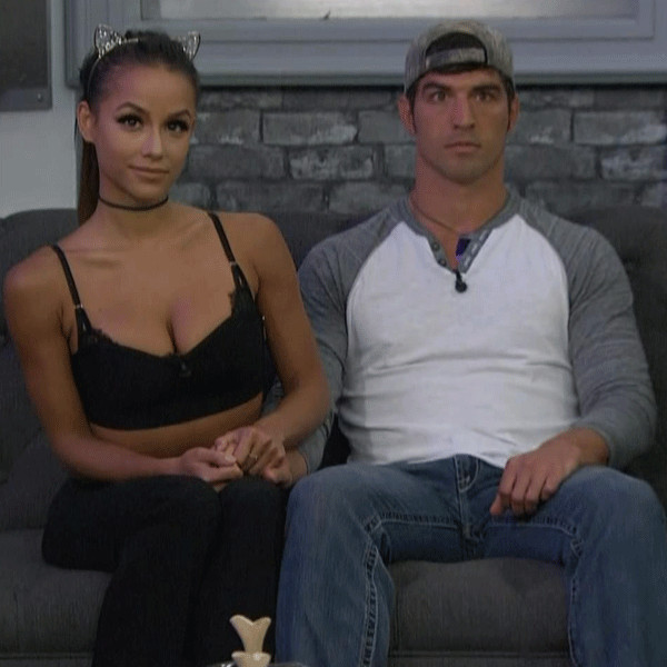 Cody Nickson, Jessica Graf, Big Brother