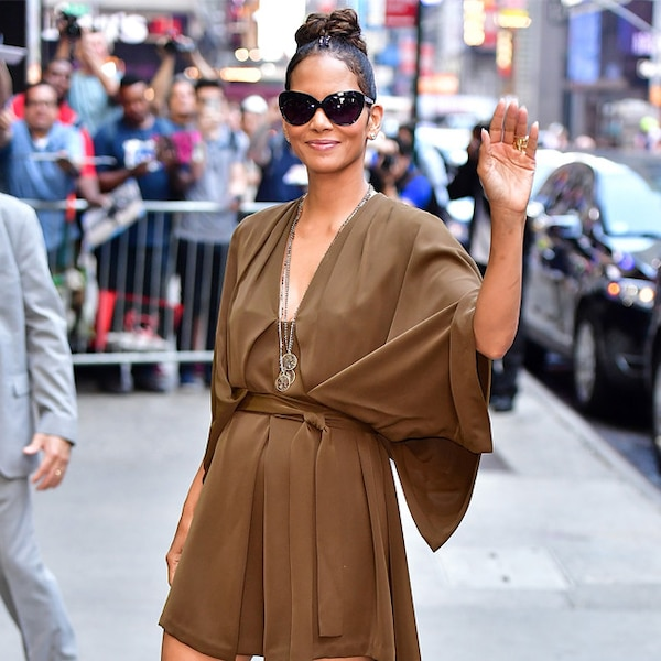 Halle Berry From The Big Picture Today 39 S Hot Photos E News