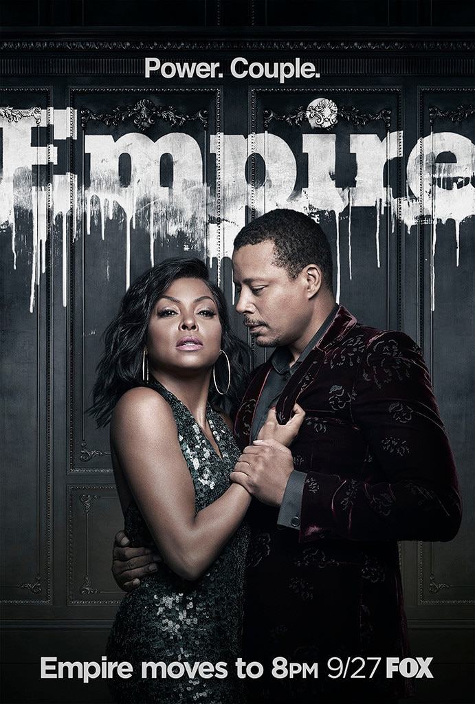 Empire, Poster, EMBARGO till 12:15 pm PST
