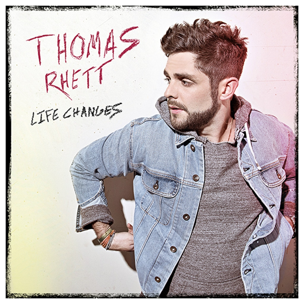 Thomas Rhett, Life Changes