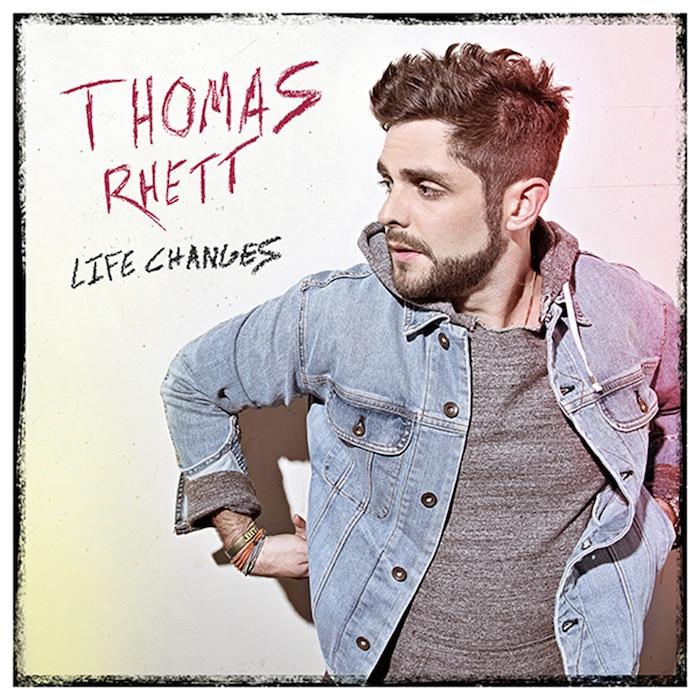 Thomas Rhett, Life Changes