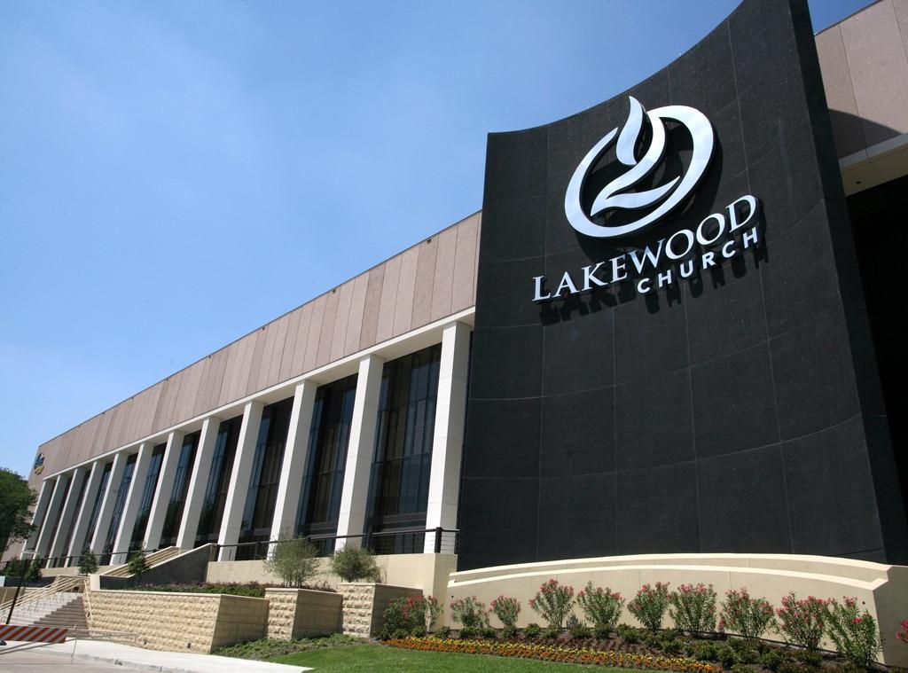 Lakewood Church, Houston