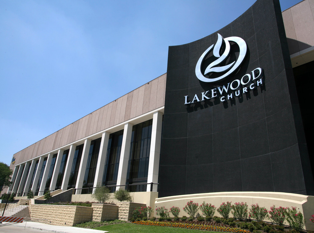 Lakewood Church, Houston
