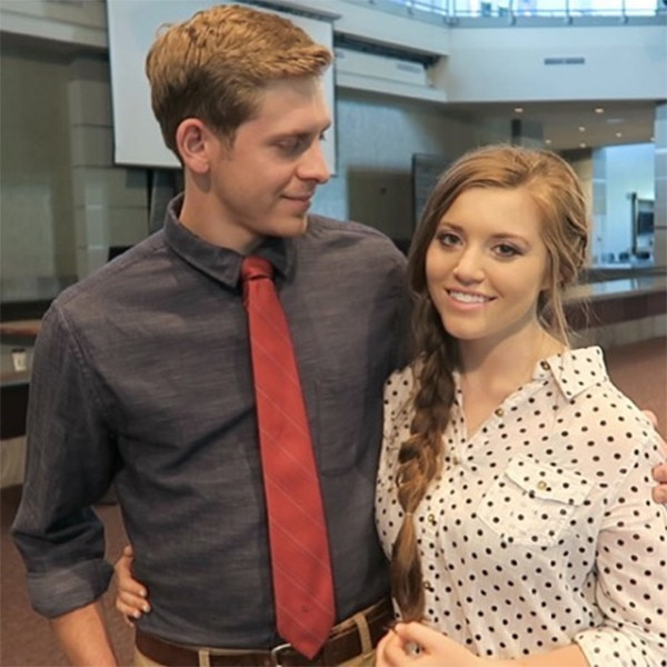 Another Duggar is starting a family
