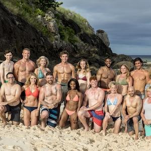 Survivor Season 35