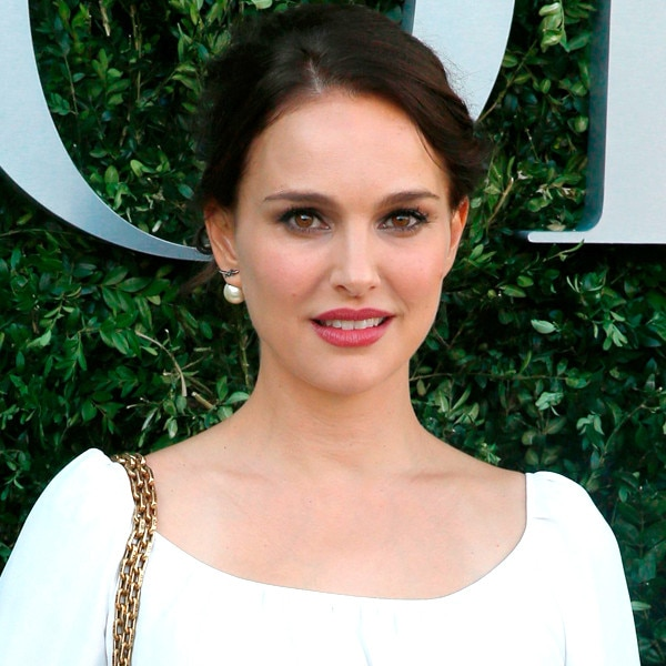 Natalie Portman's Beauty Routine