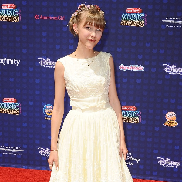 Grace VanderWaal, 2017 Radio Disney Music Awards
