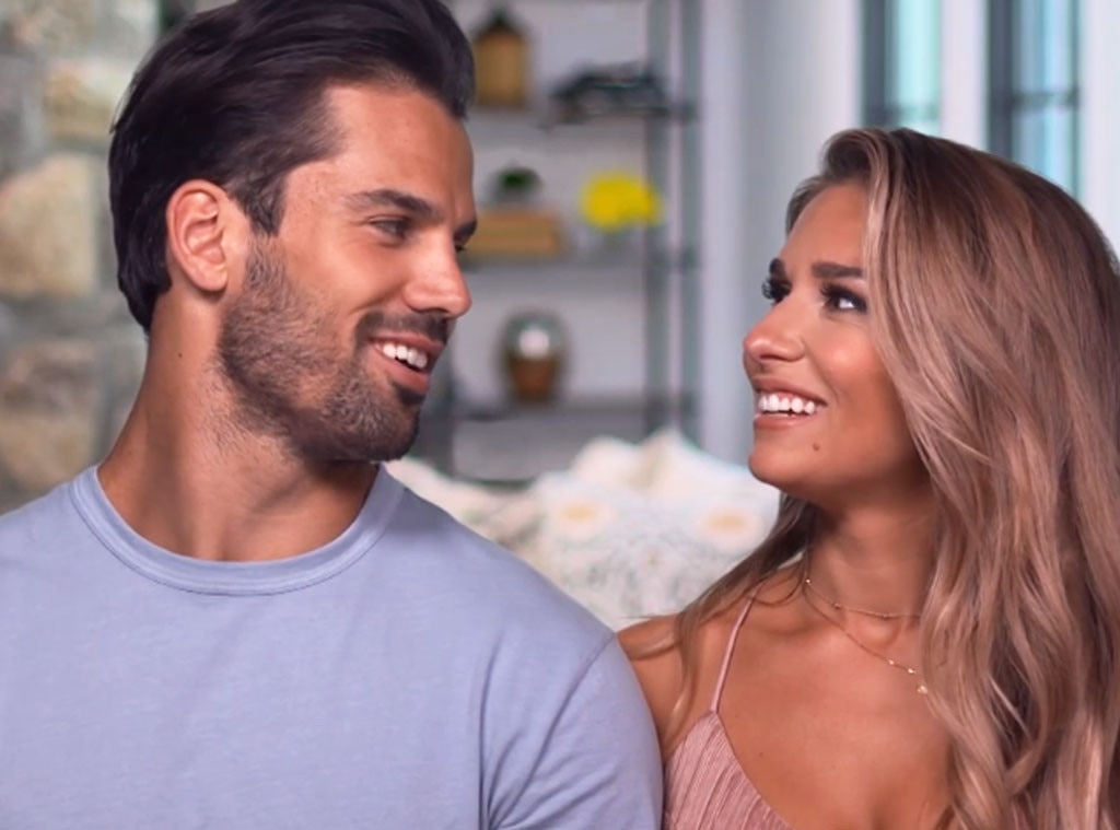 Eric Decker and Jessie James Decker, Eric and Jessie 301
