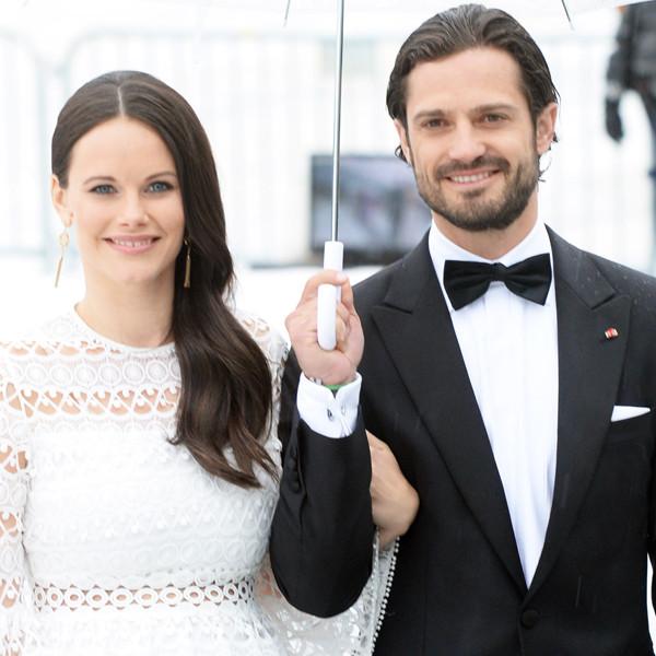 Princess Sofia and Prince Carl Philip Welcome Baby No. 2