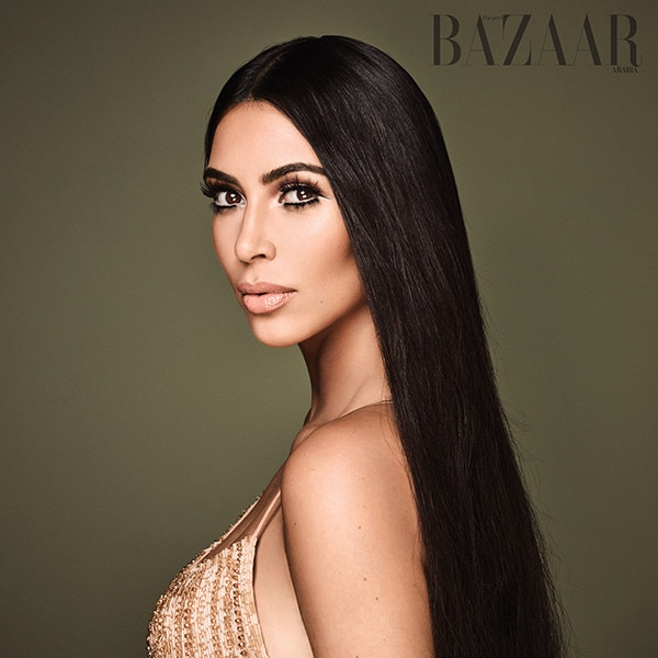 Kim Kardashian West: My kids keep me motivated