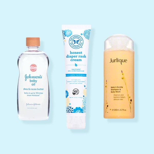 Baby Products Adults Can Use Too