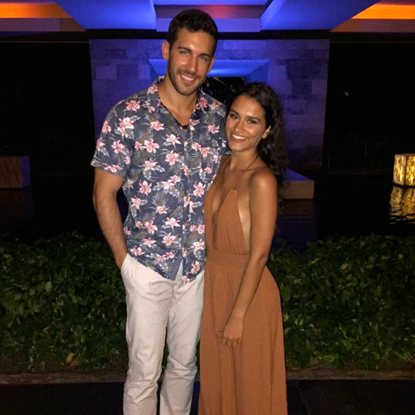 The Bachelor in Paradise 4 couple: Taylor Nolan and his boyfriend Derek Peth are now engaged