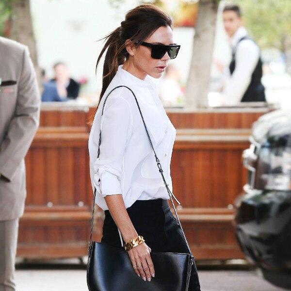 Victoria Beckham x Estée Lauder Must-Haves