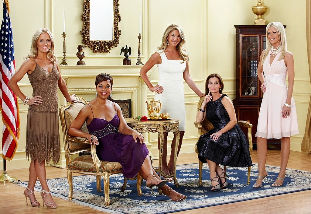Housewives of dc interracial relationship