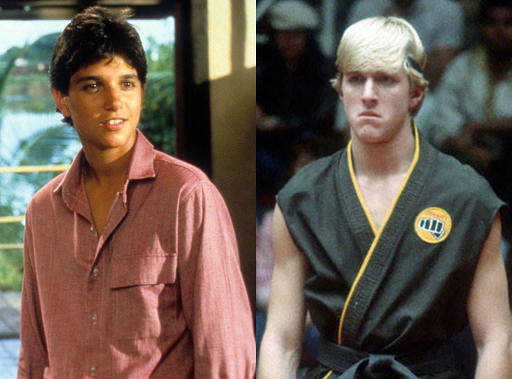 Karate Kid TV Series, Cobra Kai, Reuniting Ralph Macchio ...
