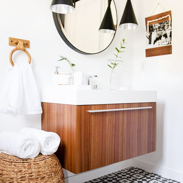 15 Items that Will Make Your Bathroom Look More Modern
