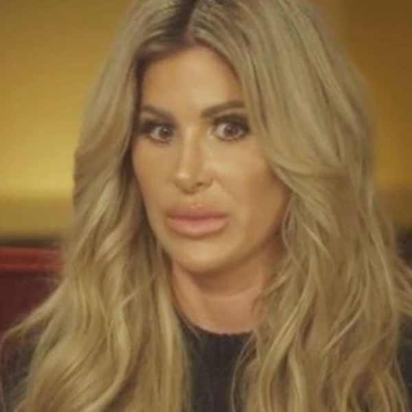 Kim Zolciak, Hollywood Medium