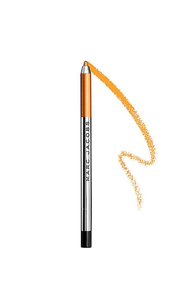 Branded: Eyeliner