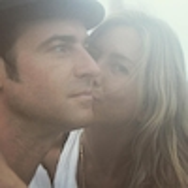 Justin Theroux, Jennifer Aniston