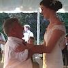 Molly Roloff, Matt Roloff, Wedding