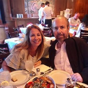 Jill Zarin, Bobby Zarin