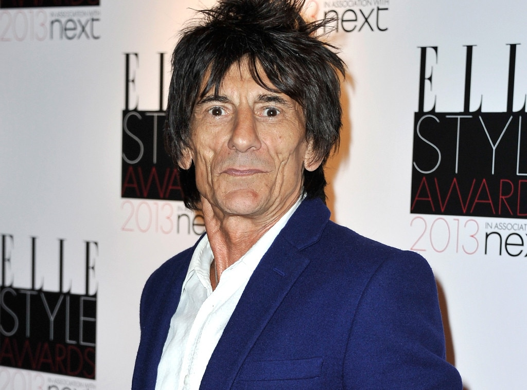 Image result for ronnie wood