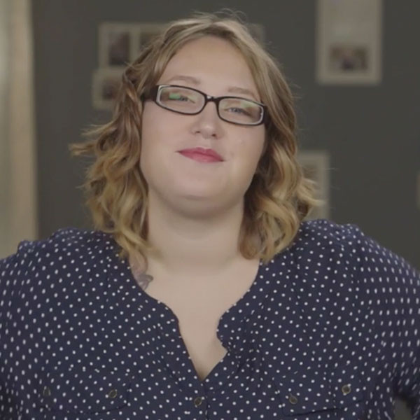 Lauryn Shannon, Pregnant, Mama June: From Not to Hot