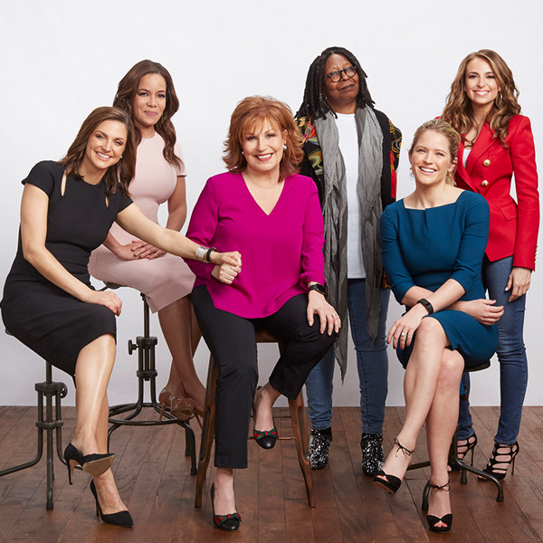 <i>The View</i>'s Wildest Rumors