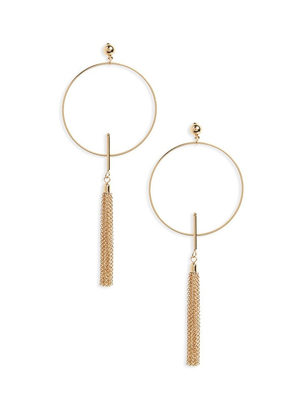 ESC: Statement Earrings