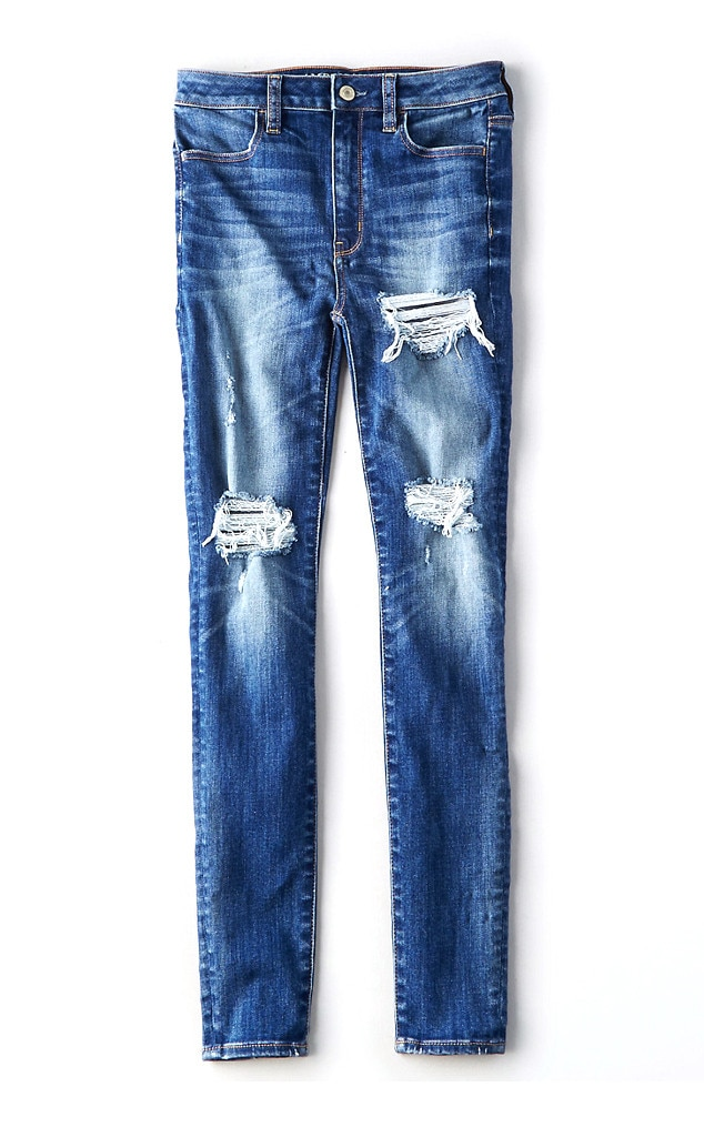Branded: Cheap Jeans