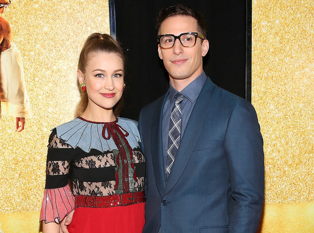 Surprise! Andy Samberg and Joanna Newsom Welcome a Baby Girl