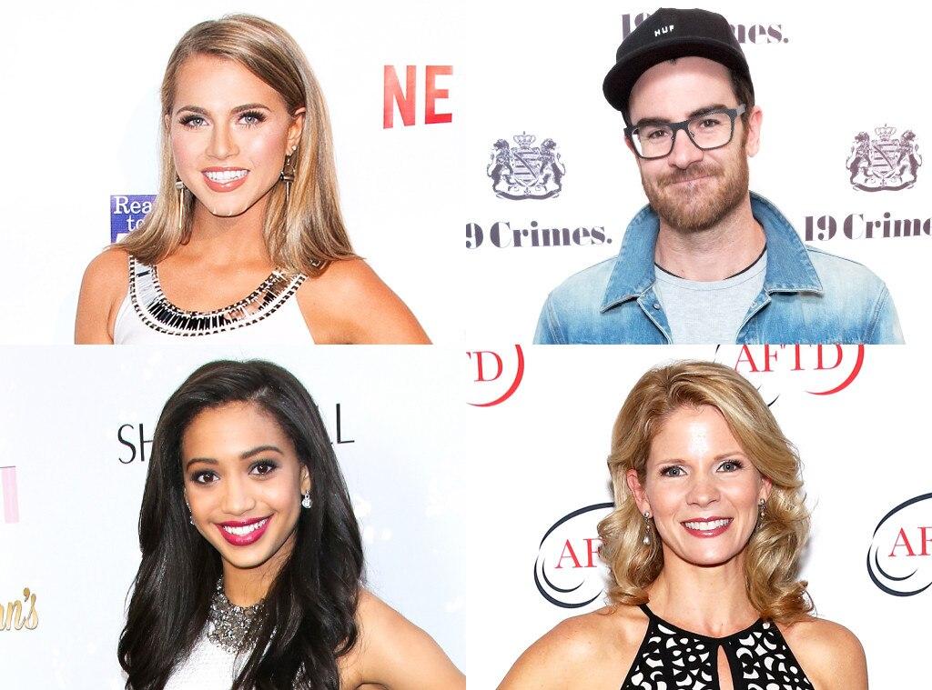 Reasons Why anunció el ingreso de siete nuevos actores a su reparto