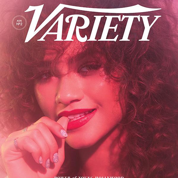Zendaya, Variety Magazine