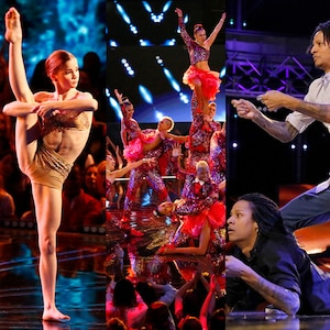 World of Dance, Les Twins, Eva Igo, Swing Latino